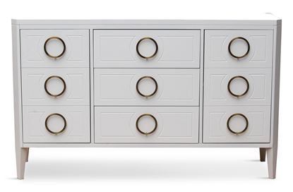 Picture of Stella Sideboard White