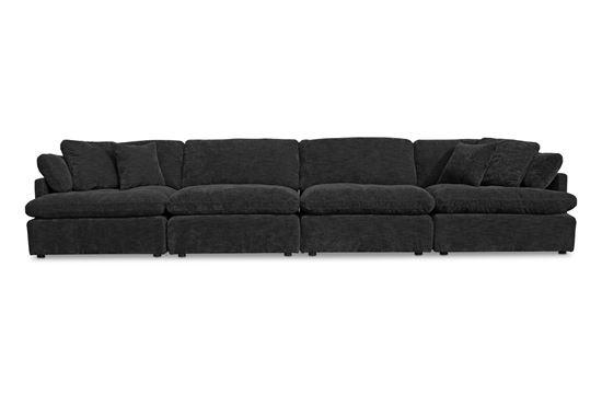 Picture of Cosy City Sofa - Package Three