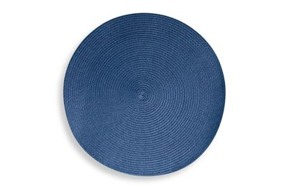 Picture of Style Placemat Navy