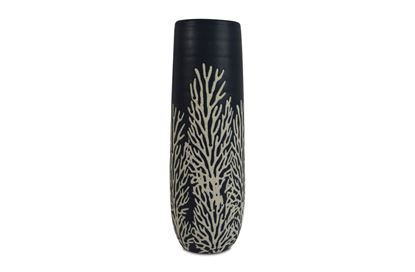 Picture of Blue Coral Vase