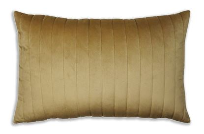 Picture of Mia Gold Cushion