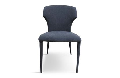 Picture of Bardot Fabric Dining Chair City