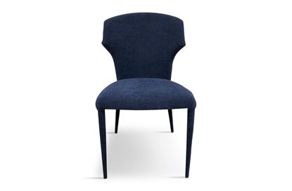 Picture of Bardot Dining Chair Fabric Ocean