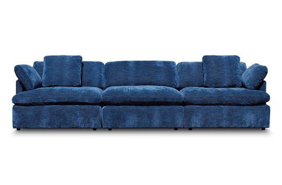 Picture of Cosy Ocean Sofa - Package Two
