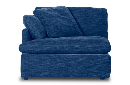 Picture of Cosy Ocean Left End - Modular Sofa