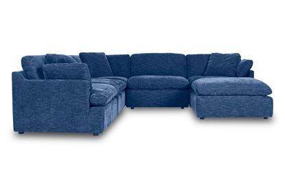 Picture of Cosy Ocean Sofa - Package Seven