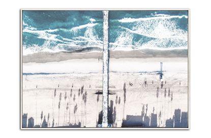 Picture of Coastline 120 x 170 W/F/C