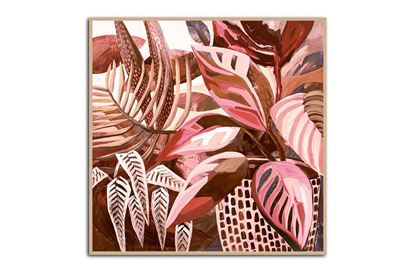 Picture of Daintree Autumn 80 x 80 N/F/C