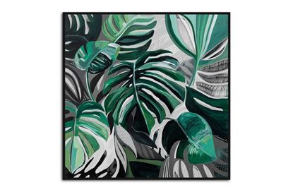 Picture of Greenhouse Green 80 x 80 B/F/C