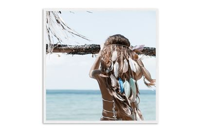Picture of Ocean Girl 120 x 120 W/F
