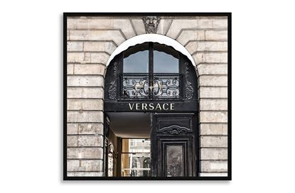 Picture of Versace House 35 x 35 B/F