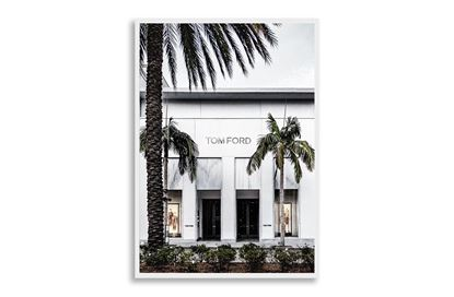 Picture of Miami Style 130 x 95 W/F
