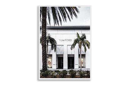 Picture of Miami Style 75 x 55 W/F