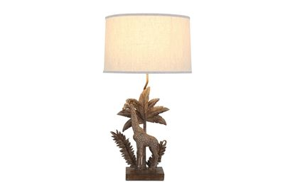 Picture of Giraffe Lamp