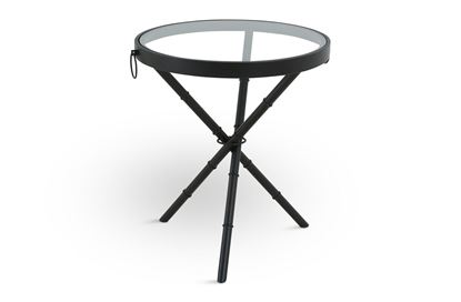 Picture of Kyoto Black Side Table