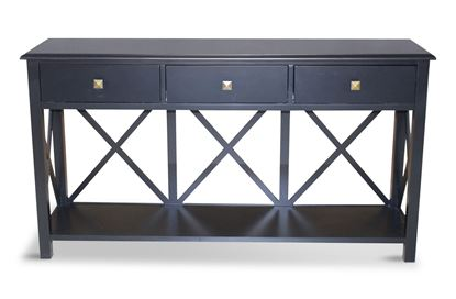 Picture of Eastport Console Black