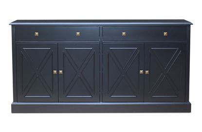 Picture of Eastport Sideboard Black