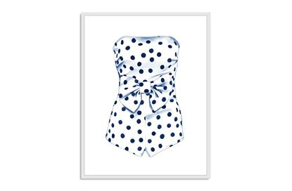 Picture of Dotty 105 x 85 B/F