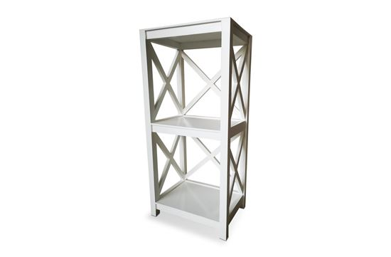Picture of Beach Cross Bookcase