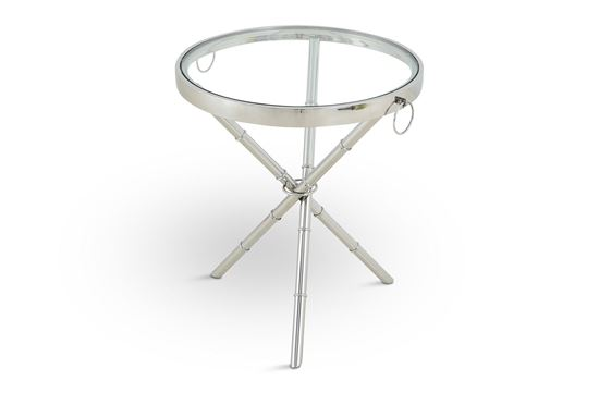 Picture of Kyoto Silver Side Table