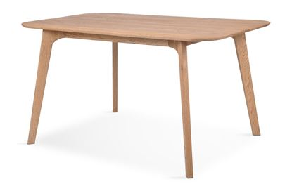 "Picture of Harper 1.45m Dining Table Factory Seconds Sold ""AS IS"""