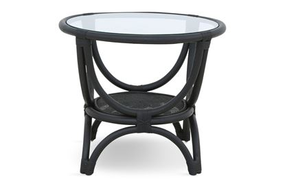Picture of Bermuda Side Table Black