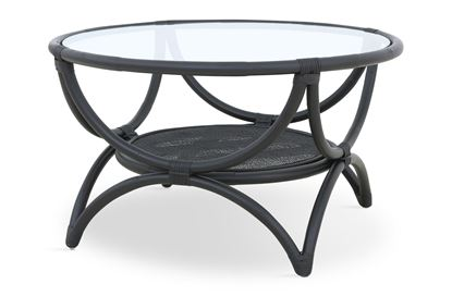 Picture of Bermuda Coffee Table Black