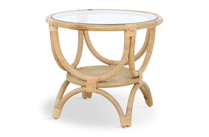 Picture of Bermuda Side Table Natural