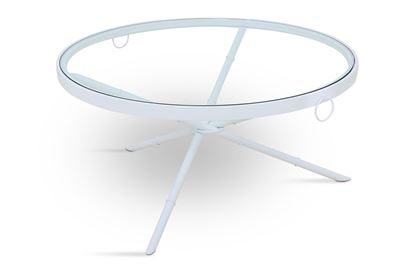 Picture of Kyoto White Coffee Table