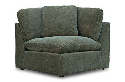 Picture of Cosy Eucalyptus Corner - Modular Sofa