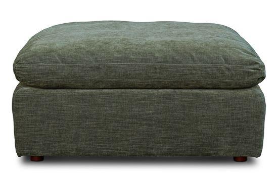 Picture of Cosy Eucalyptus Ottoman - Modular Sofa