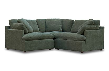 Picture of Cosy Eucalyptus Sofa - Package Five
