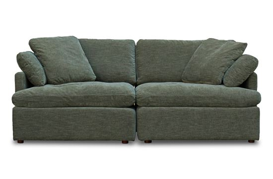 Picture of Cosy Eucalyptus Sofa - Package One