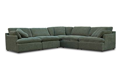Picture of Cosy Eucalyptus Sofa - Package Six