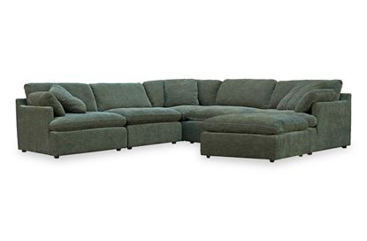 Picture of Cosy Eucalyptus Sofa - Package Seven