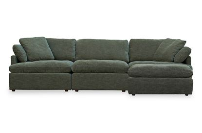 Picture of Cosy Eucalyptus Sofa - Package Four