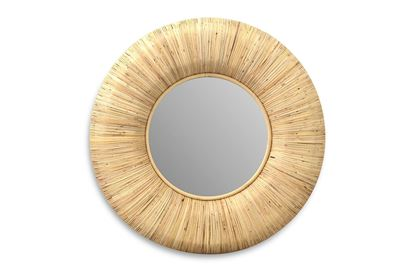Picture of Cosy Mirror Natural