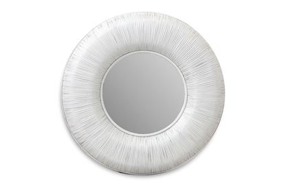 Picture of Cosy Mirror White