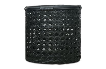 Picture of Eden Planter Black 33cmH