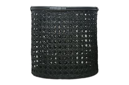 Picture of Eden Planter Black 40cmH