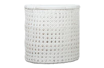 Picture of Eden Planter White 40cmH