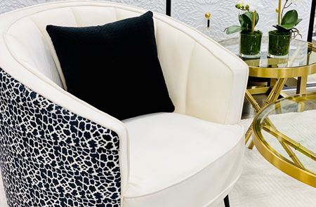 Picture for category OCCASIONAL CHAIRS