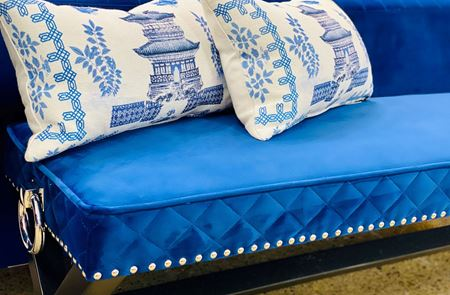Picture for category OTTOMANS AND BENCHES