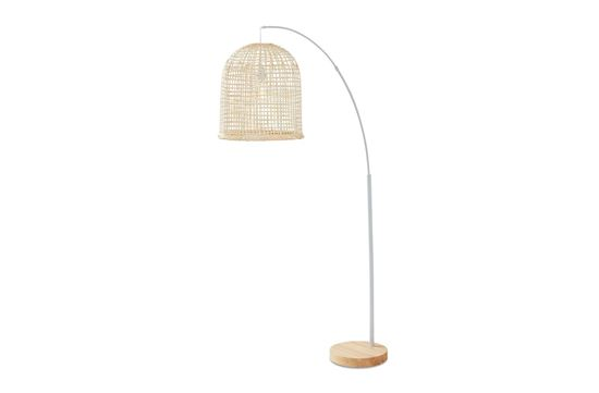 Picture of Coastal Floor Lamp