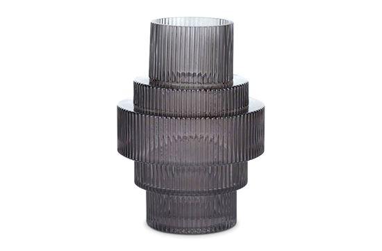 Picture of Dapper Dark Grey Vase