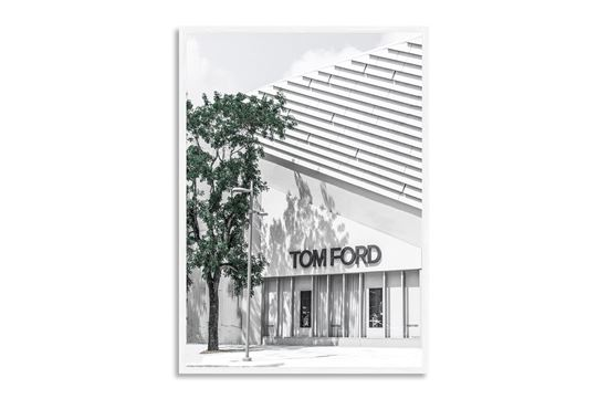 Picture of Shop Tom Ford 130 x 95 W/F