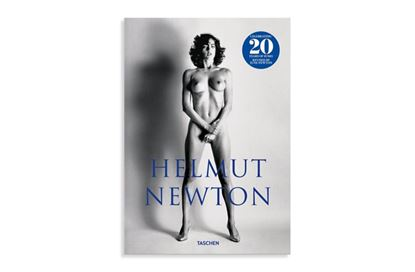 Picture of Helmut Newton SUMO