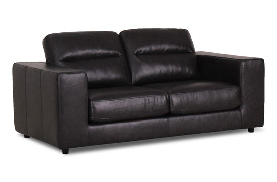 Picture of Living 2 Seat Sofa City