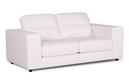 Picture of Living 2 Seat Sofa Snow