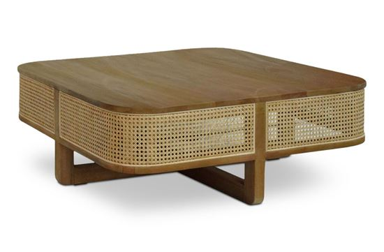Picture of Eden Natural Coffee Table